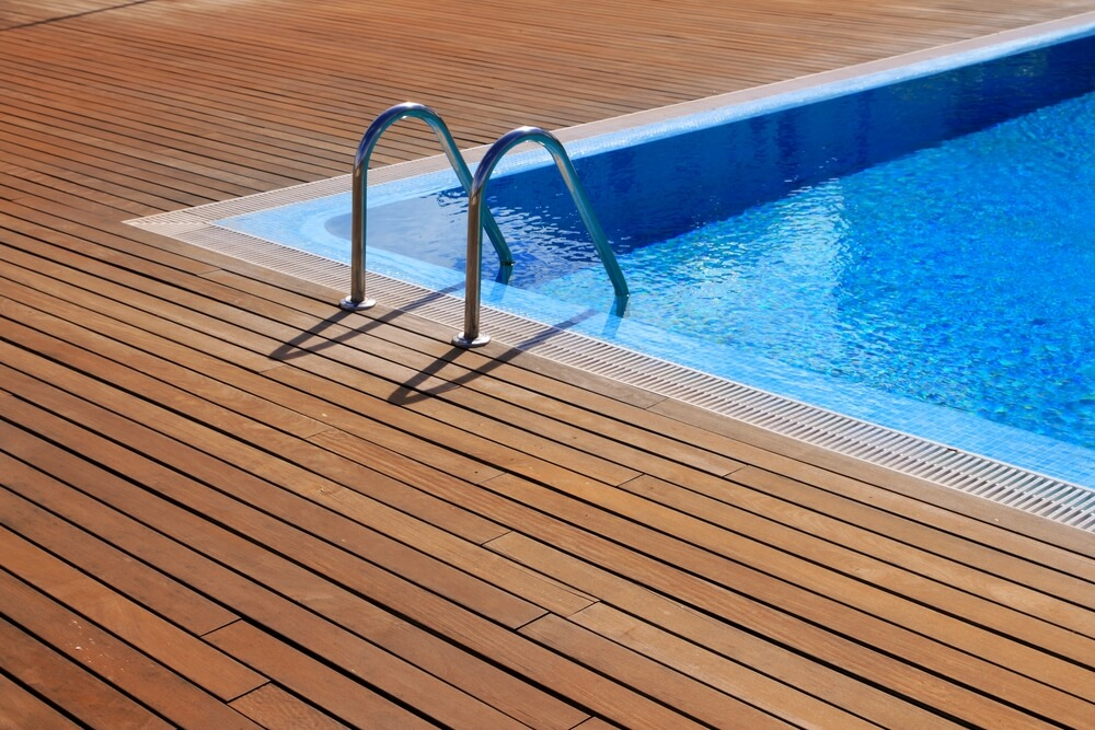 Affordable Pool Contractor